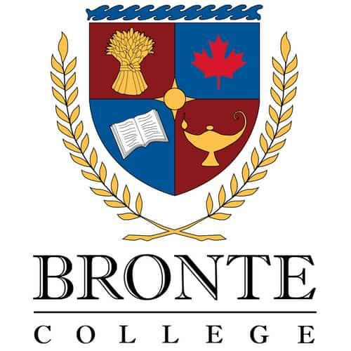 Bronte College  - Logo