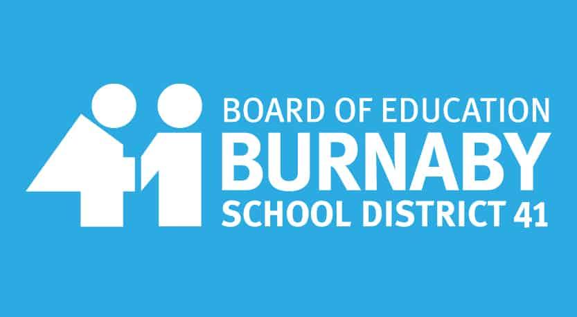 Burnaby SB - Logo