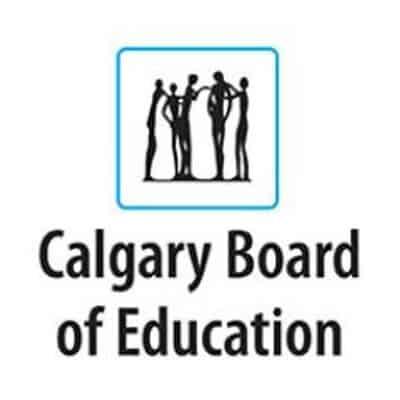 CALGARY SB  - Logo