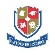 Pattison HS - Logo