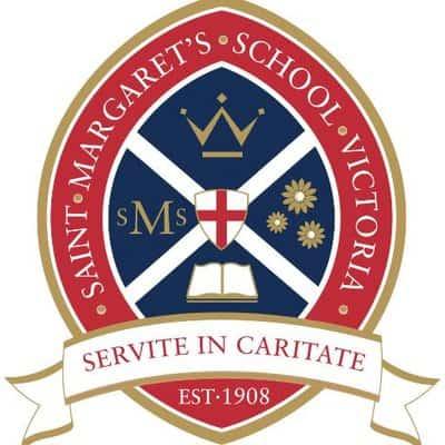 ST MARGRET - Logo