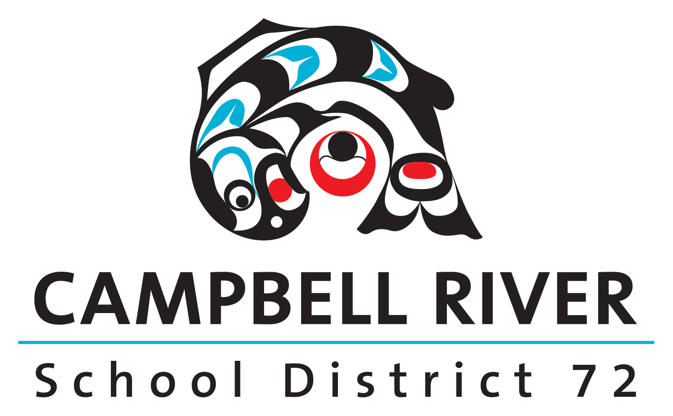 BC-School District 72 Campbell River